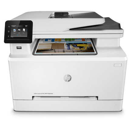惠普(HP)Colour LaserJet PrM281fdn彩色激光多功能一体o 机